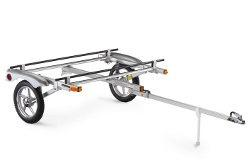 yakima canoe and kayak trailer