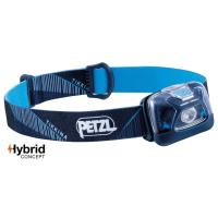 LED headlamps for hiking and camping.  Petzl abd Black Diamond headlights.