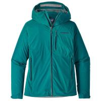 Womens active outdoor rain jackets.  Waterproof, Hard shell (hardshell).  The North Face, Patagonia, Mountain Hardwear.  Camping, Hiking, Travel.