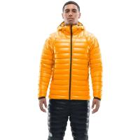 The new Summit Series from North Face. From winter parkas to winter pants. Warm enough for you.