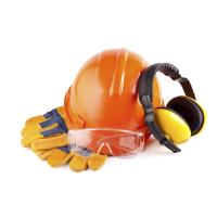 Safety products for work, industrial and swift water rescue