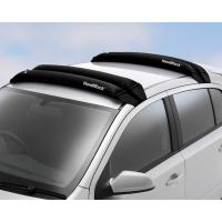 Inflatable roof rack that's simple to use, easy to install, and requires no tools for assembly
