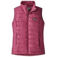 The perfect warmth for just about everything, Patagonia's classic Down Sweater Vest is lightweight and windproof.