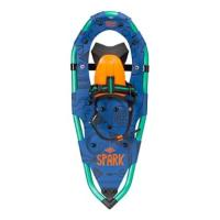 Snowshoes for ages 8 to 12, the Spark features comfortable and hassle-free technology, keeping your kids hiking all day long.
