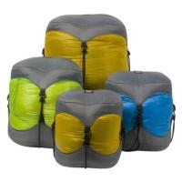 Maximize space without adding weight with this ultralight and fully waterproof compression sack.