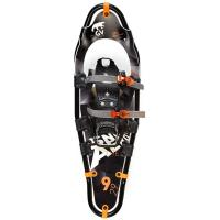 Designed for the advanced recreational user who wants a very lightweight yet durable snowshoe with high performance features.