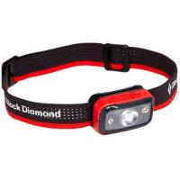 Award-winning, full-featured 325 lumens waterproof headlamp is now lighter, brighter, and smaller.