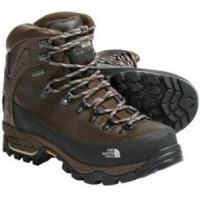 The rugged JANNU II GTX is built to handle long, treacherous miles with ease and comfort.