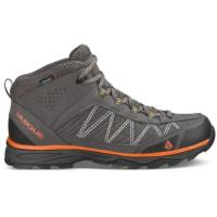 Vasque's lightest hiking boot, the Monolith excels at out-the-backdoor adventures and fast paced hikes.