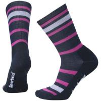 The light cushioning makes these socks ideal for varied terrain and warm weather day trips or for everyday use.