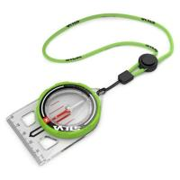 First compass ever developed for trail running, no unnecessary details - Just focus on the trail ahead of you.