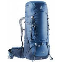 "It has gained the titles of ""indestructible"" and ""custom-made."" The popular trekking backpack is now up to 15% lighter."