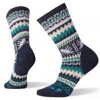 Take flight in our Women's Premium CHUP Hummingbird Crew socks, thanks to a fun-loving design by Tokyo-based sock brand CHUP.