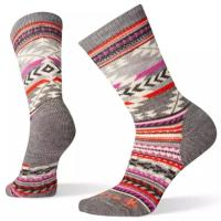 Socks made for toasty toes and knit with joyful designs are just what your sock drawer needs, with super-warmth and medium-cushion.
