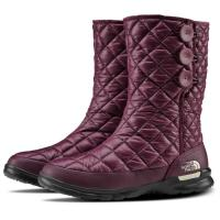 When the temperatures start dropping, these PrimaLoft ThermoBall Eco insulated boots will keep your feet toasty.