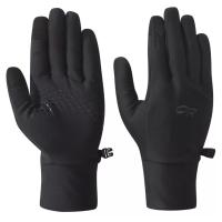 Outdoor Research's lightest weight thermo-regulating, touchscreen-compatible fleece gloves.