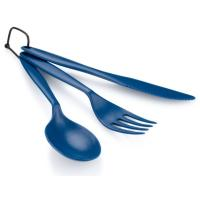 The lightest cutlery available for outdoor and travel use.