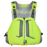 Stretch fabric and sculpted, body mapped floating foam panels make the Proteus our most comfortable life vest ever.