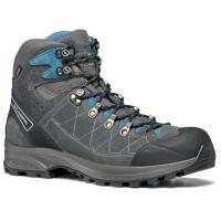 Scarpa's best-selling trail boot provides flexible mobility without sacrificing support or protection.
