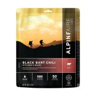 A delicious chili with black beans, kidney beans & beef and a spirited classic chili taste reminiscent of the Wild West.