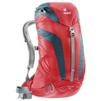 High-quality, technical and with a new design, this compact, sporty hiking backpack is ideal for day tours.