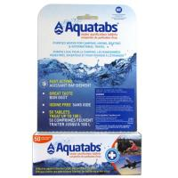 The world's #1 water purification tablets. For use in emergency situations, while traveling or on trail.