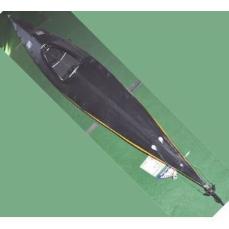 Wilderness Supply - Ally Folding Kayak