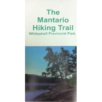 Canada Map Sales.Wilderness Supply Canada Map Sales Mantario Hiking Trail Map