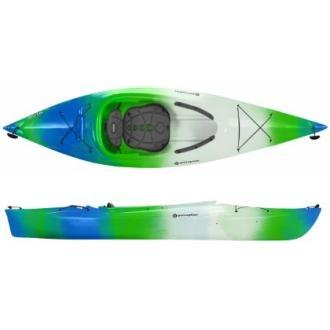 Wilderness Supply - Perception Kayak Conduit 9 5